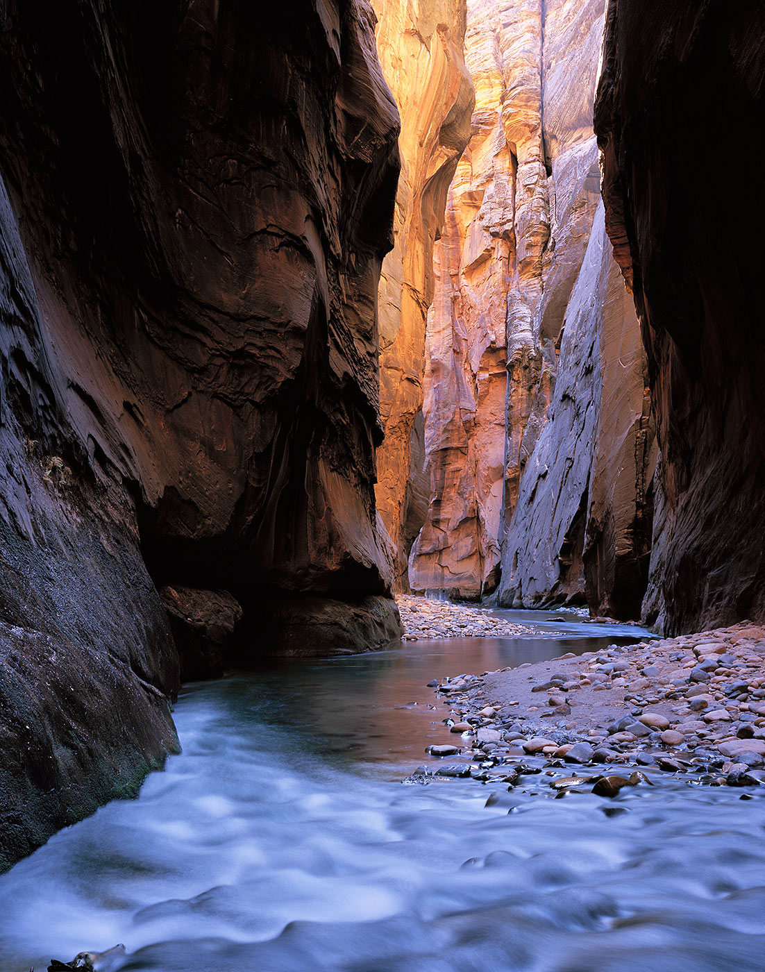 1025 The Narrows, Zion National Park, Utah