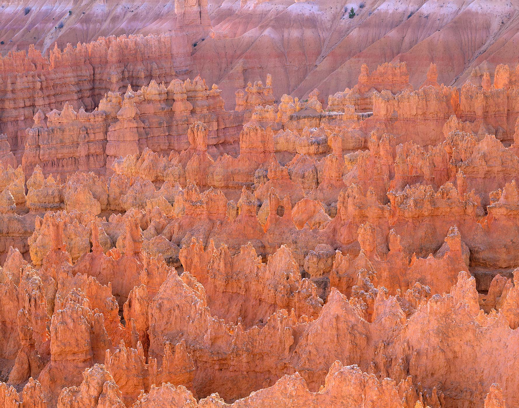 1026 Silent City, Bryce Canyon National Park, Utah